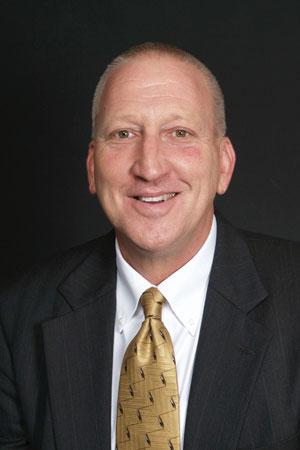 Mark Mazur