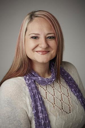 Nicole Hott