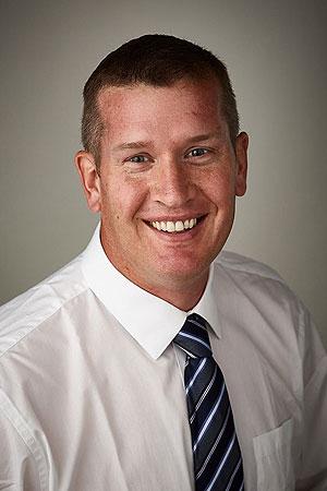 Drew Birchmeier