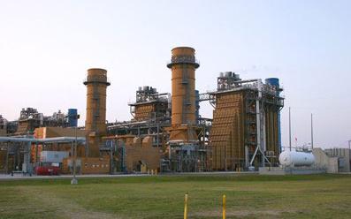 Duke Energy Bartow