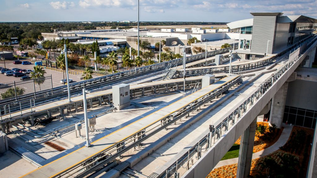 TIA Automated People Mover