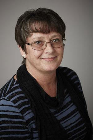 Joy Parshell