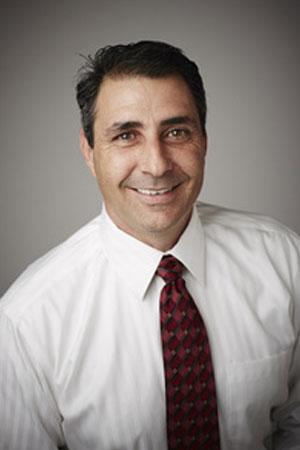 Tony Grieco